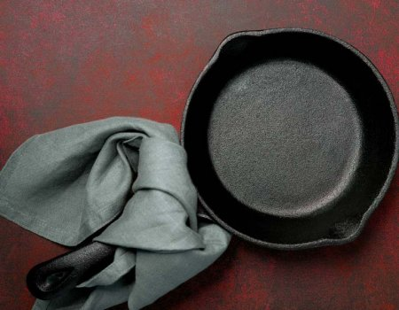 Everything You Need to Know about Cast Iron Cookware