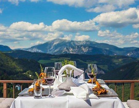 Rocky Mountain Restaurants