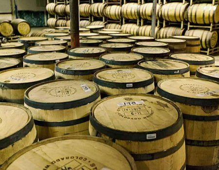 Rocky Mountain Craft Whiskey