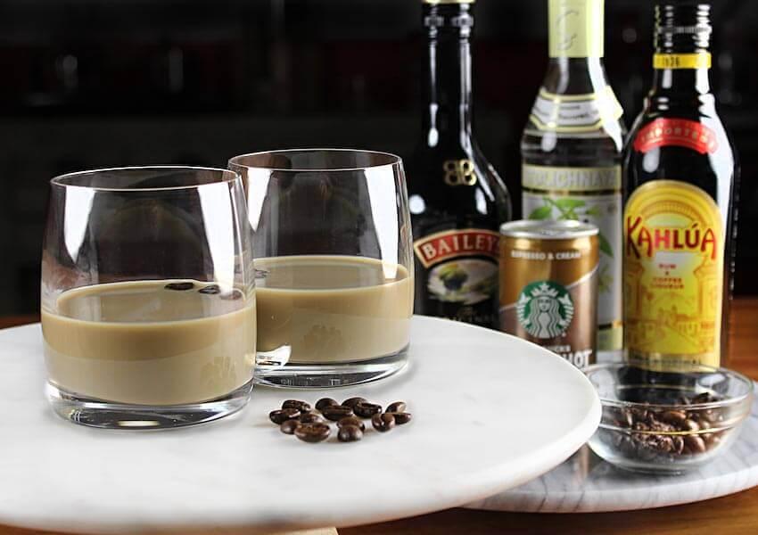 The Flatliner Recipe: Telluride's Unofficial Drink