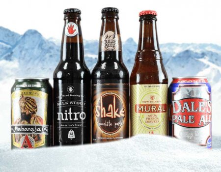 Rocky Mountain Craft Beers