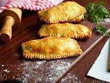 Irish Cabbage and Bacon Hand Pie Recipe