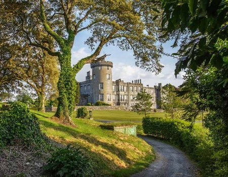 Castle Hotels Ireland