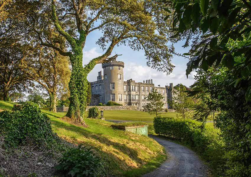 Castle Hotels Ireland