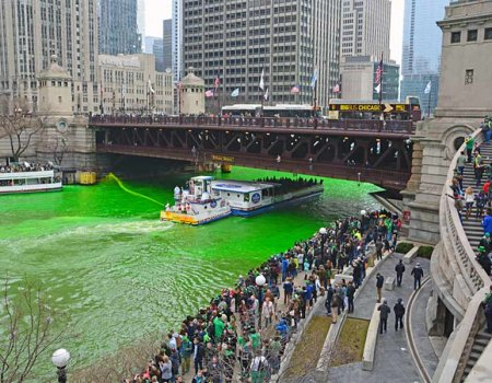 Best US Cities to Celebrate St. Patrick's Day
