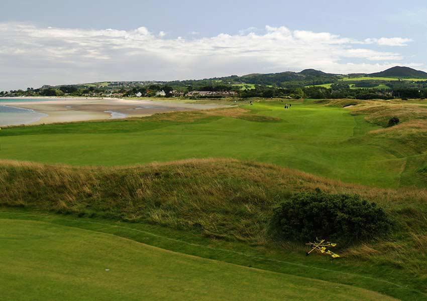 Best Golf Courses in Ireland