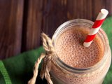 Palm Springs Chocolate Date Shake Recipe