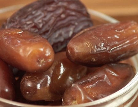 How to chop dates