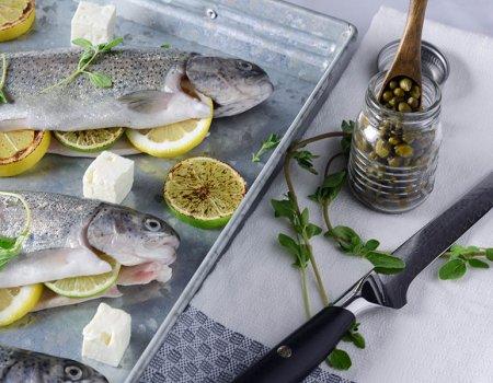 Essential Greek Ingredients