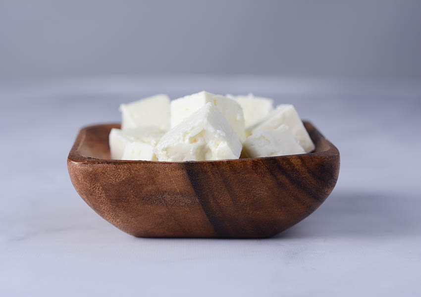 """EssentialGreek Ingredients: Feta Cheese"