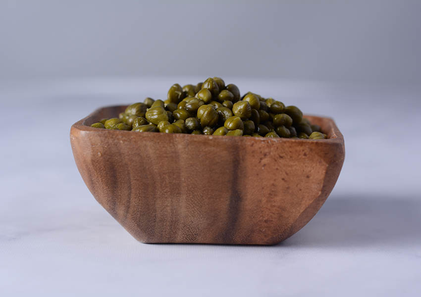 """Essential Greek Ingredients: Capers"