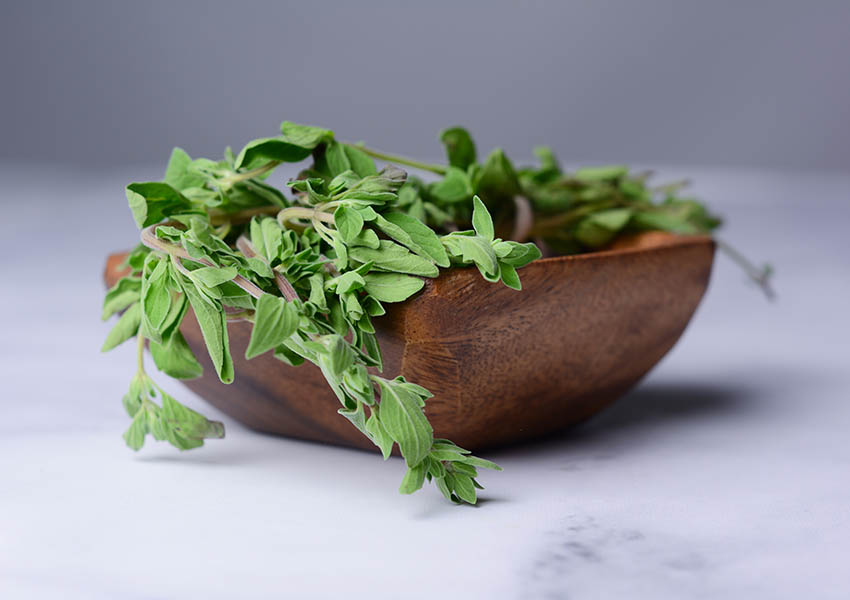 """""""Essential Greek Ingredients: Oregano"""