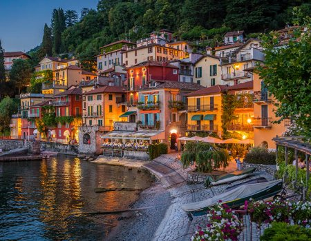 Best Lake Como Hotels