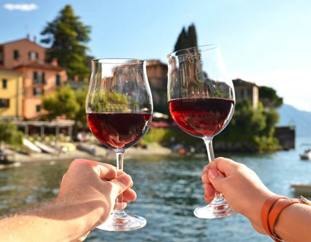 Best Lake Como Restaurants