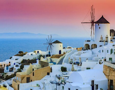 Best Islands in Greece