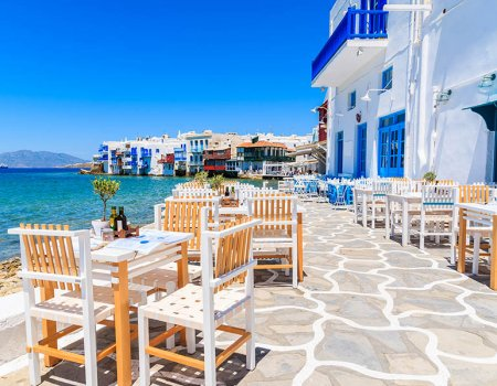 Culinary Bucket List: Best Restaurants in Greece