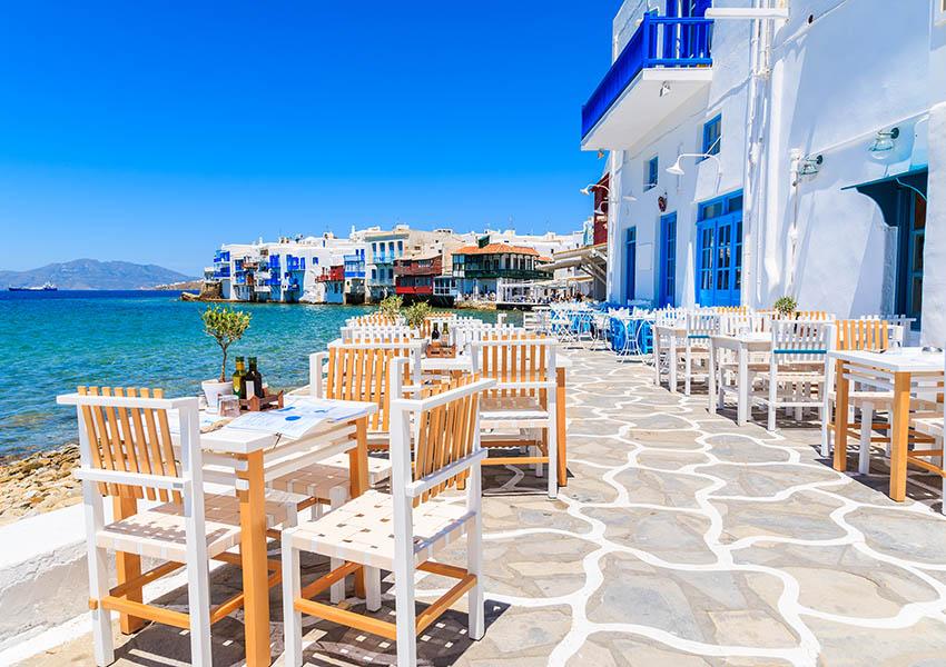Culinary Bucket List: Best Restaurants in Greece