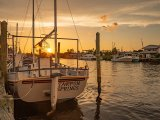 Experience Greece in Florida at the Tarpon Springs Sponge Docks