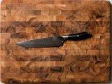 Anatomy of a Kitchen Knife