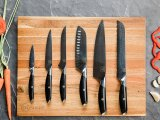 Types of Kitchen Knives: The Essentials