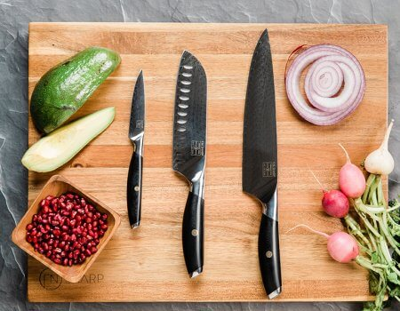 Best Cutting Board for Kitchen Knives