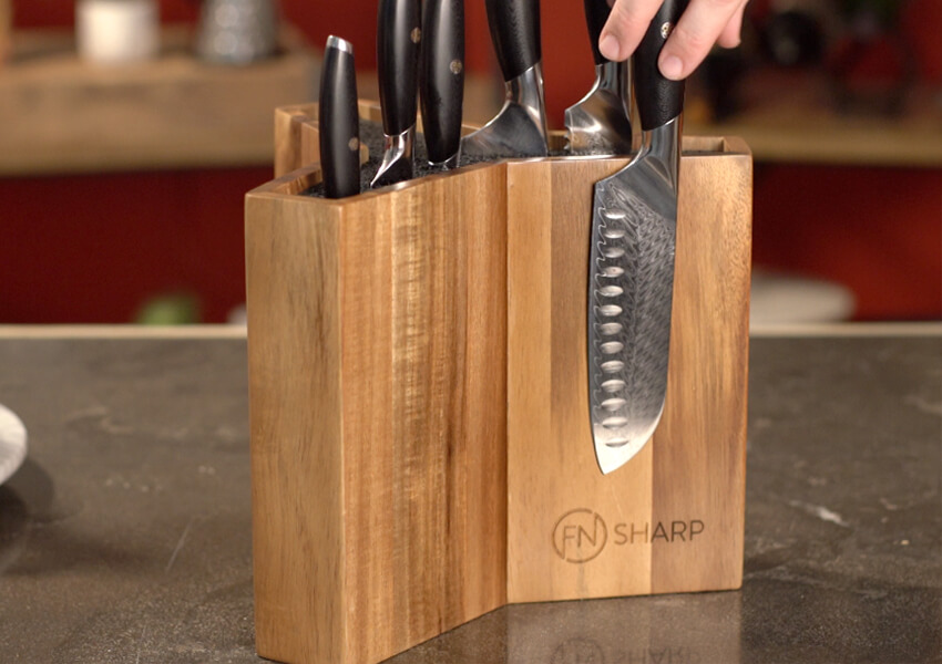 Best Knife Storage