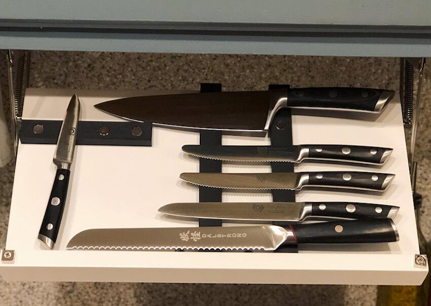Best Knife Storage   F.N. Sharp Blog