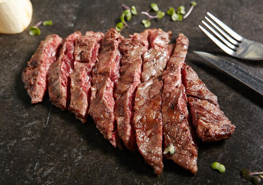 Best Cuts of Steak: Skirt Steak