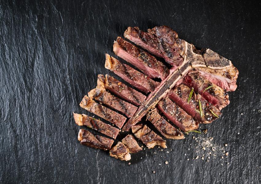 Best Cuts of Steak: T-Bone vs. Porterhouse