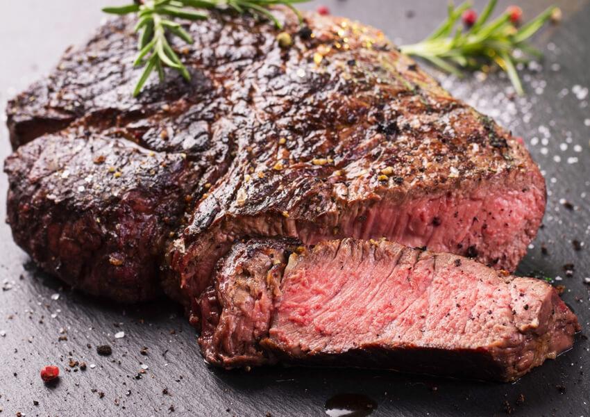 Best Cuts of Steak: Tenderloin Filet Mignon