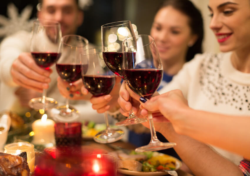 Last-Minute Holiday Dinner Party Tips