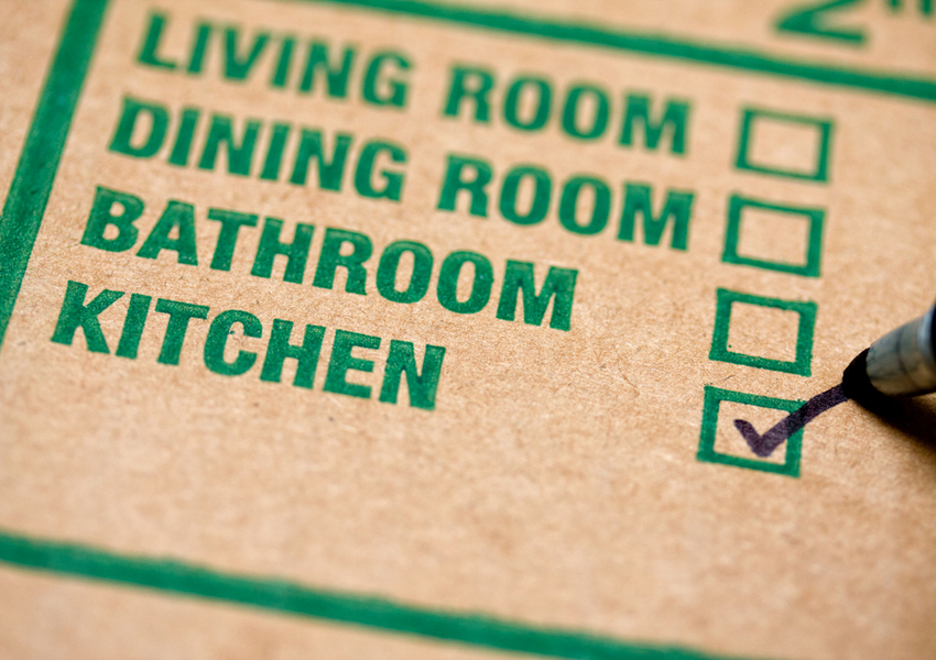 How to Organize Your Kitchen: Tips