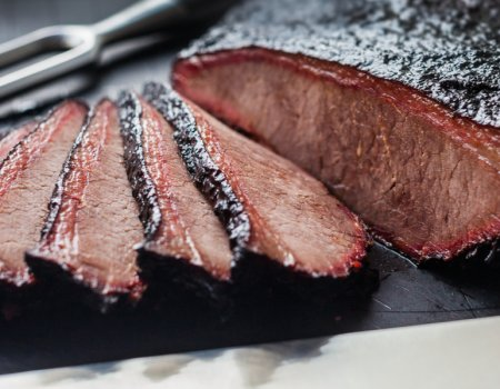How to Slice Brisket