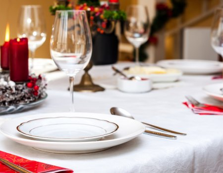Last-Minute Holiday Party Tips